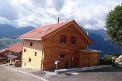3 Haus von aussen