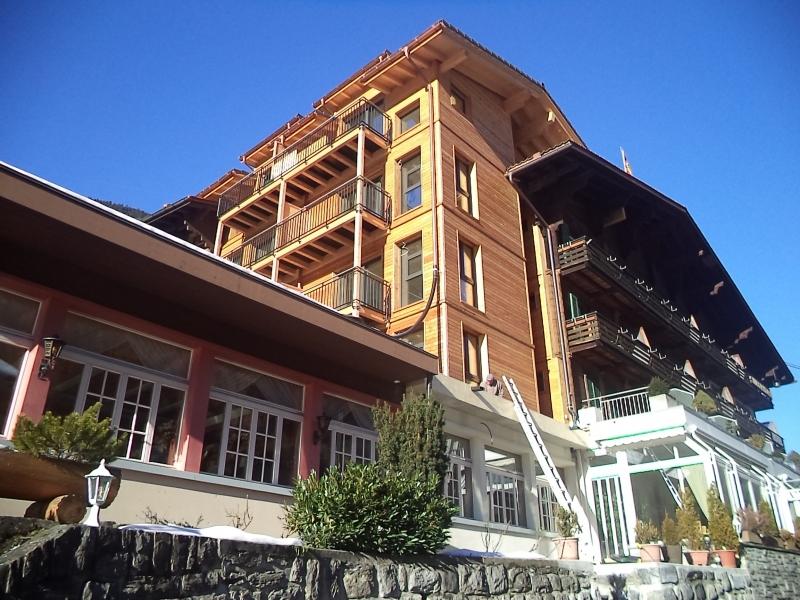 Silberhorn Immobilien