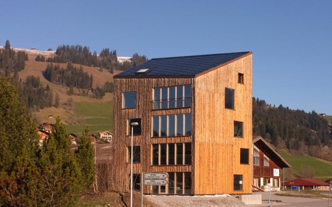 Wohn- und Gewerbehaus – 14050