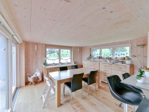 Zweifamilienhaus – 10058