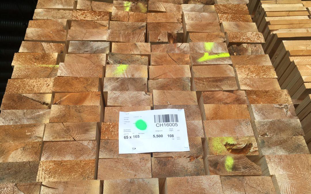 Schweizer Mondholz in Holz100