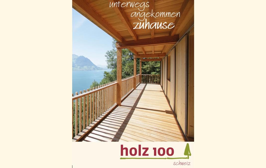 Holz100 der Film