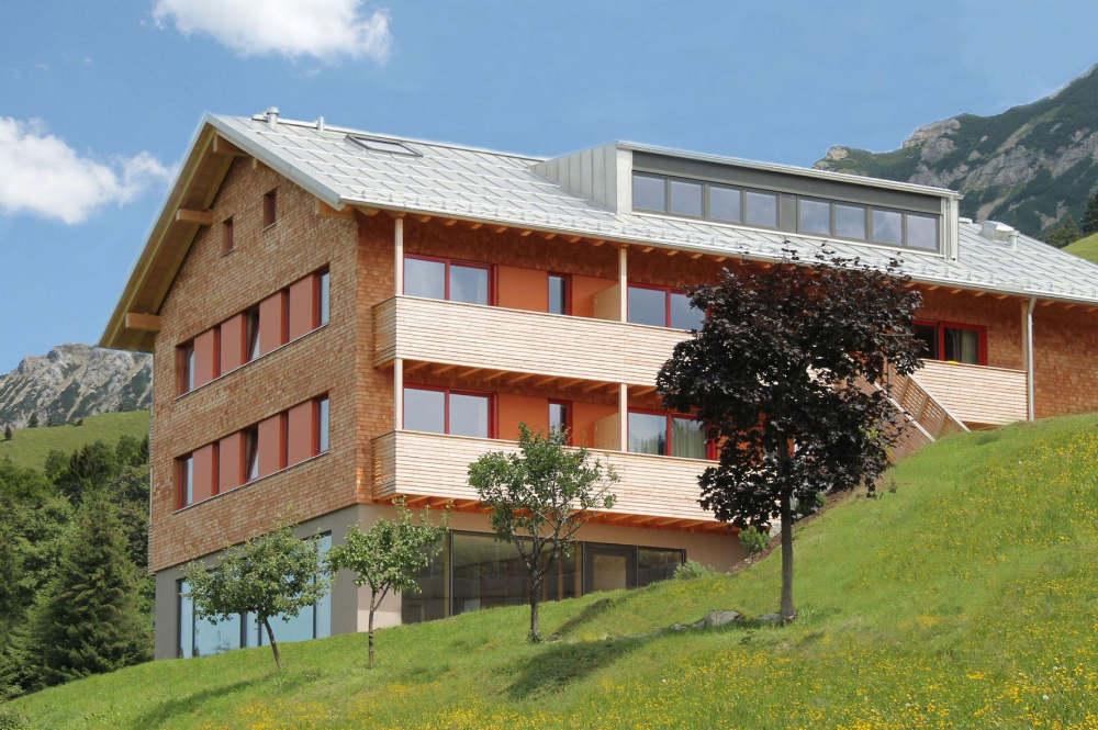 Biohotel Mattlihüs, DE-Oberjoch