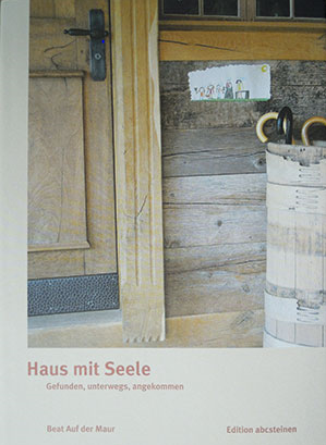 haus mit seele holz100. Black Bedroom Furniture Sets. Home Design Ideas