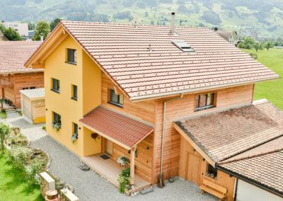 EFH Holz100 & Lehm – 13063