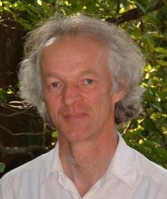 Prof. Dr. Ernst Zürcher