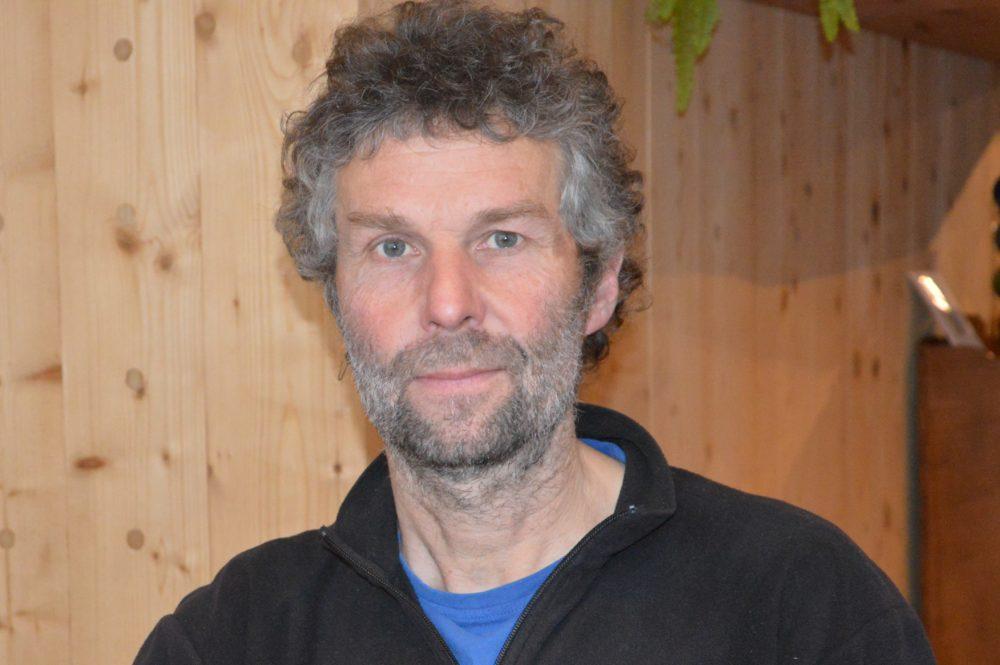 Pius Reichlin