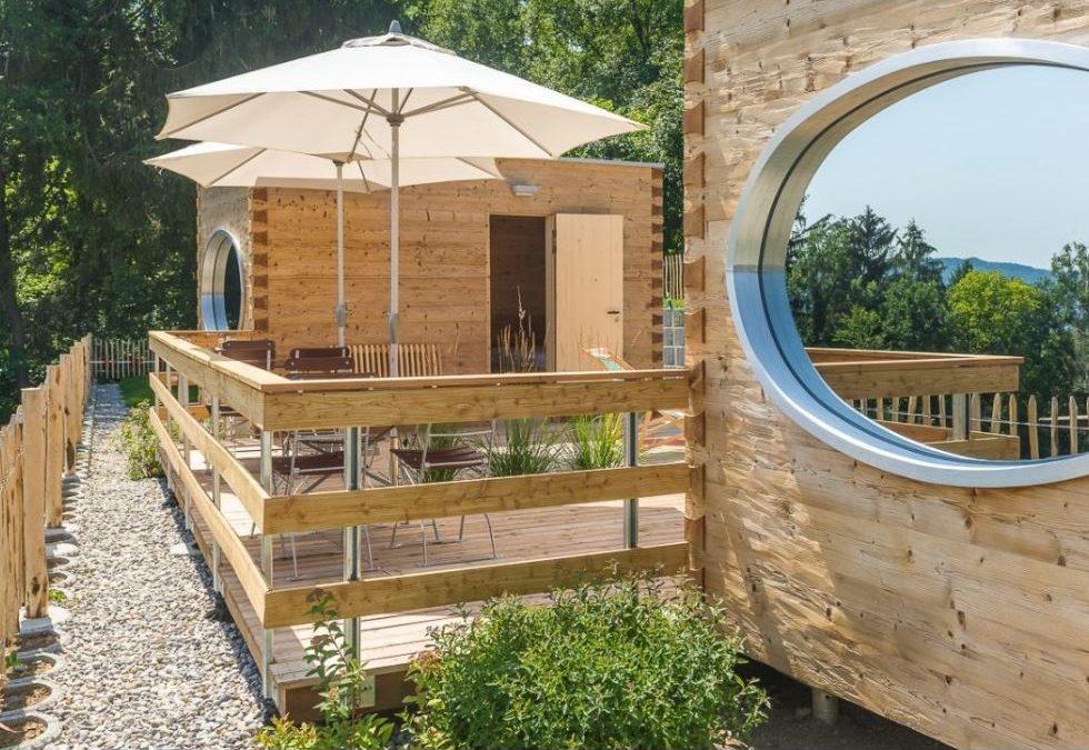Ökologisches Tiny House