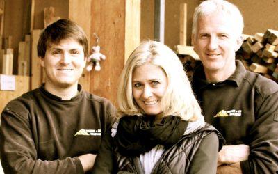 Thoma Holz100 Vertriebspartner in der Schweiz