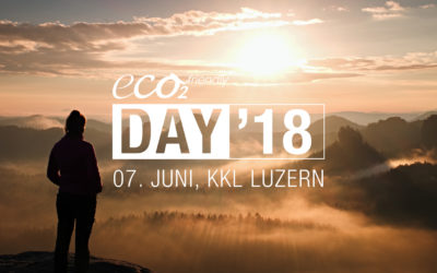 7. Juni 2018: eco2friendly-DAY'18 mit Vortrag Erwin Thoma