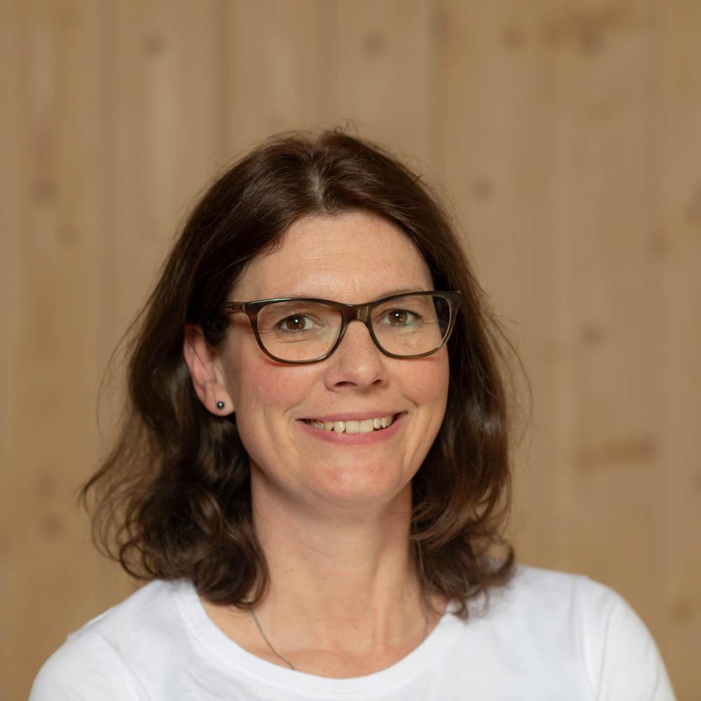 Petra Lussmann