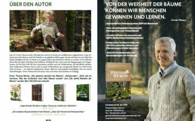 Das neue Buch von Erwin Thoma