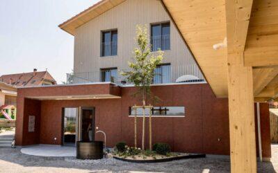 21. September 2019 – Tag der offenen Tür in Salvenach bei Murten
