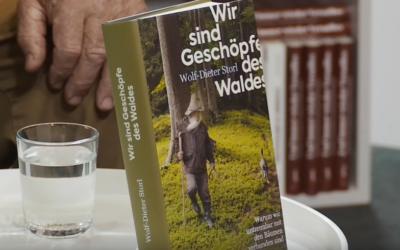 Wir sind Geschöpfe des Waldes – Wolf-Dieter Storl