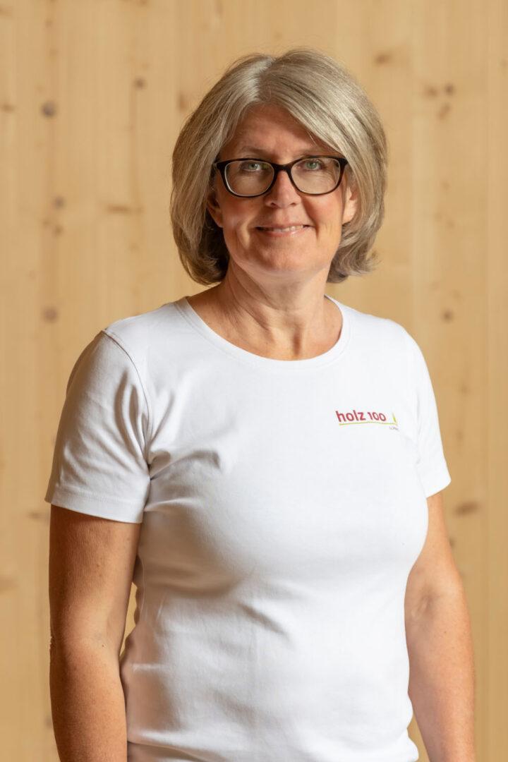 Daniela Auf der Maur-Gisler